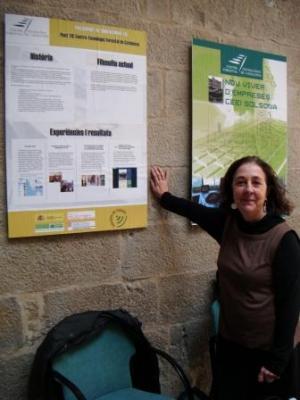 El Punt Tic del Solsonès col·labora en la Jornada Econòmica que organitza el Consell Comarcal del Solsonès