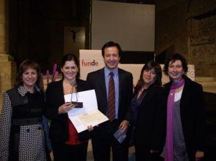 El CTFC, premiat per l'aplicació de polítiques d'igualtat