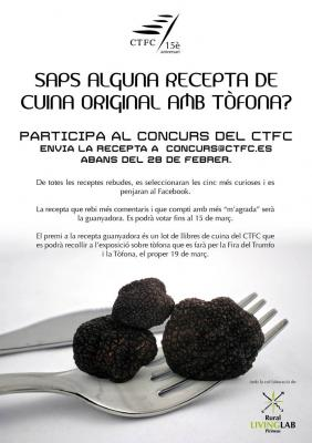Concurs al CTFC