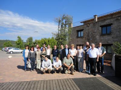 Centre Tecnològic Forestal de Catalunya - CTFC